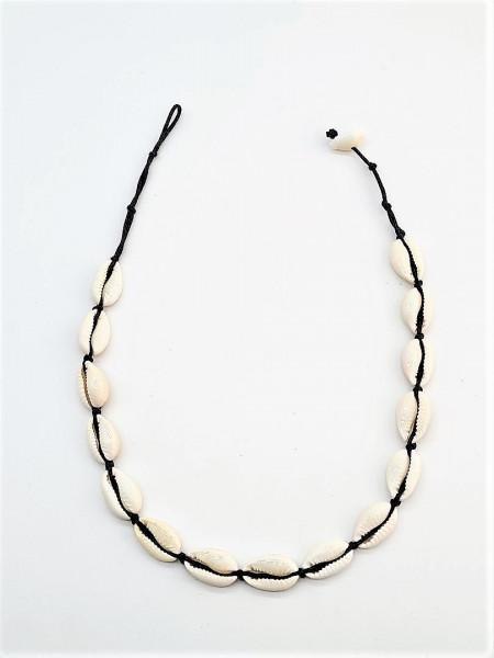 Cauri Shell necklace, Bracelet, Anklet