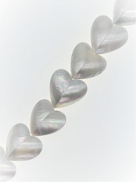 Osmenia Shell Heart